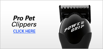Pro Pet Clippers