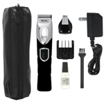 Wahl 9854-700 Rechargeable Trimmer